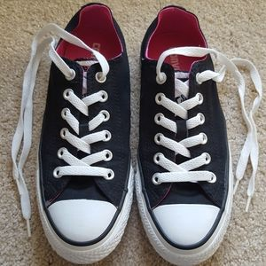 All Star Converse ladies sneakers